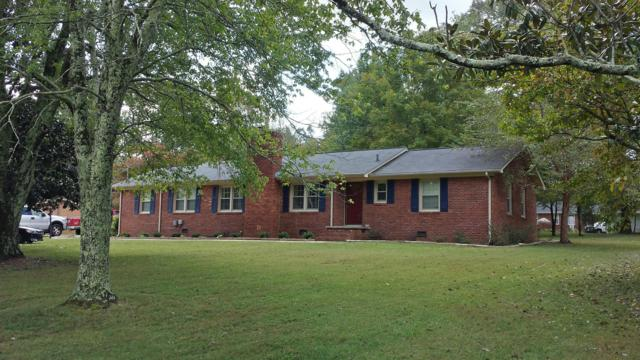 108 Oak Park Dr, Tullahoma, TN 37388 (MLS #1941643) :: REMAX Elite