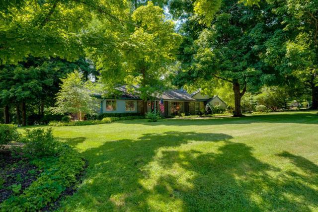 108 The Landings, Hendersonville, TN 37075 (MLS #1941647) :: RE/MAX Choice Properties
