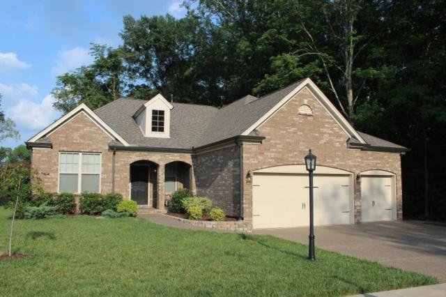 2785 Alvin Sperry Pass, Mount Juliet, TN 37122 (MLS #1941650) :: RE/MAX Choice Properties
