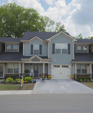 4237 Sunday Silence Way, Murfreesboro, TN 37128 (MLS #1941705) :: John Jones Real Estate LLC