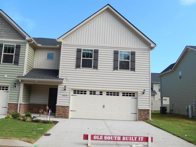 4424 Sunday Silence Way #313 #313, Murfreesboro, TN 37128 (MLS #1941746) :: Team Wilson Real Estate Partners