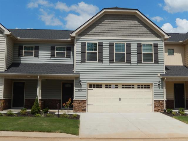 4427 Sunday Silence Way #323 #323, Murfreesboro, TN 37128 (MLS #1941748) :: Team Wilson Real Estate Partners
