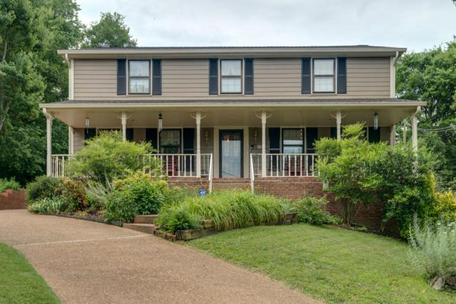 2621 Habersham Ave, Nashville, TN 37214 (MLS #1941760) :: FYKES Realty Group