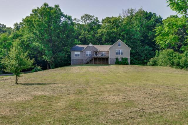 2178 Knob Creek Rd, Columbia, TN 38401 (MLS #1941762) :: FYKES Realty Group