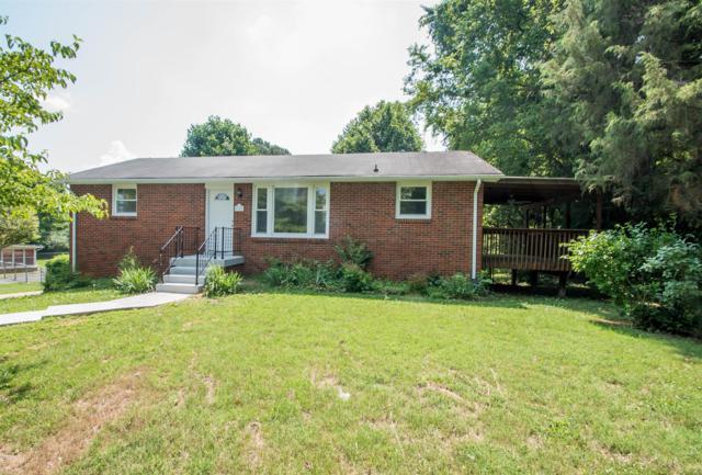 18 Fountainbleau Rd, Clarksville, TN 37040 (MLS #1941775) :: REMAX Elite