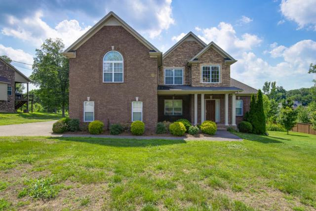108 Hawthorne Vly, Mount Juliet, TN 37122 (MLS #1941777) :: The Kelton Group