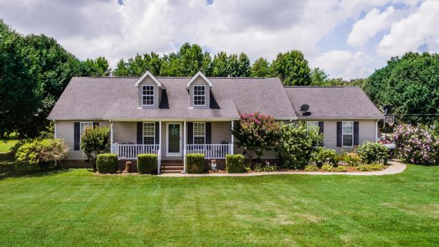22 Long Meadow Dr, Fayetteville, TN 37334 (MLS #1941782) :: Ashley Claire Real Estate - Benchmark Realty