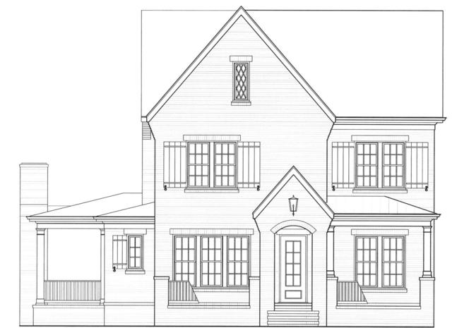 1600 Eliot Road # 1955, Franklin, TN 37064 (MLS #1941787) :: DeSelms Real Estate