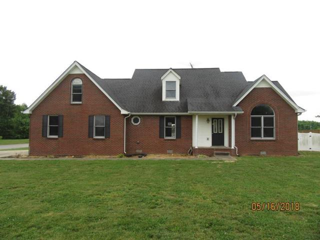 2950 Heatherfield Dr, Woodlawn, TN 37191 (MLS #1941788) :: RE/MAX Choice Properties