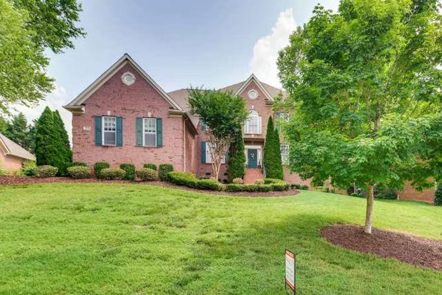 2028 Willowmet Ln, Brentwood, TN 37027 (MLS #1941790) :: Berkshire Hathaway HomeServices Woodmont Realty