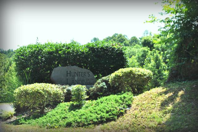 0 S Hunter Landing Ln, Smithville, TN 37166 (MLS #1941815) :: Nashville on the Move