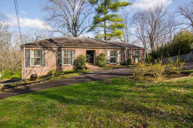 4407 Alcott Dr, Nashville, TN 37215 (MLS #1941824) :: Ashley Claire Real Estate - Benchmark Realty