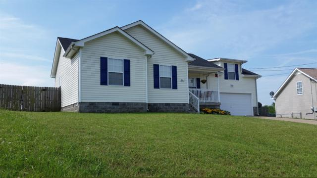 226 Senator Dr, Clarksville, TN 37042 (MLS #1941835) :: DeSelms Real Estate