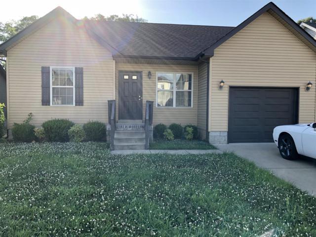 689 Fox Trail Ct, Clarksville, TN 37040 (MLS #1941840) :: REMAX Elite