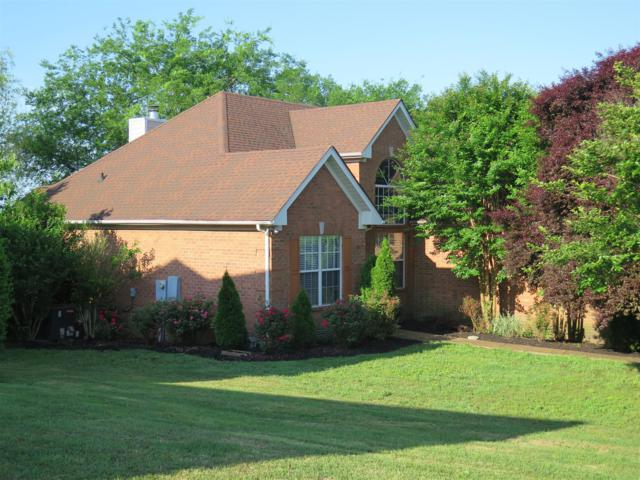 115 Huntington Pl, Hendersonville, TN 37075 (MLS #1941886) :: RE/MAX Choice Properties