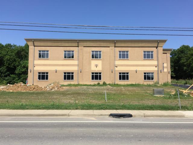 3286 N Mt Juliet Rd, Mount Juliet, TN 37122 (MLS #1941887) :: Team Wilson Real Estate Partners
