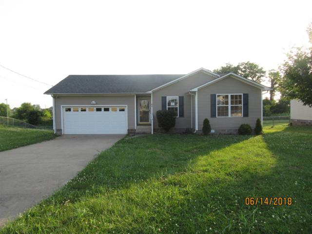 413 Filmore Rd., Oak Grove, KY 42262 (MLS #1941891) :: RE/MAX Choice Properties