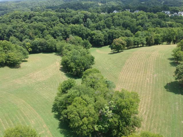 1400 Ragsdale Ln, Pulaski, TN 38478 (MLS #1941926) :: REMAX Elite