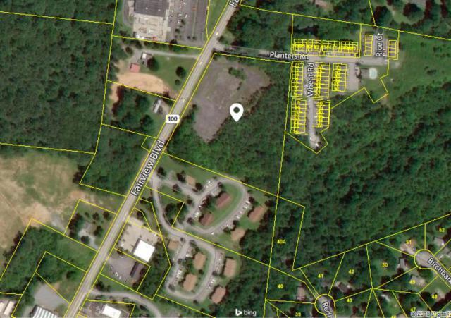 0 Fairview Blvd, Fairview, TN 37062 (MLS #1941928) :: RE/MAX Choice Properties