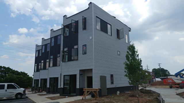 374 Herron Drive #1, Nashville, TN 37210 (MLS #1941953) :: RE/MAX Choice Properties