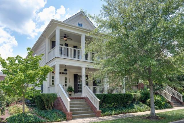 195 Acadia Ave, Franklin, TN 37064 (MLS #1941966) :: DeSelms Real Estate
