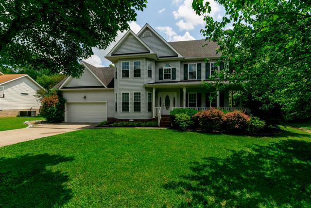 153 Buckingham Blvd, Gallatin, TN 37066 (MLS #1941973) :: RE/MAX Choice Properties