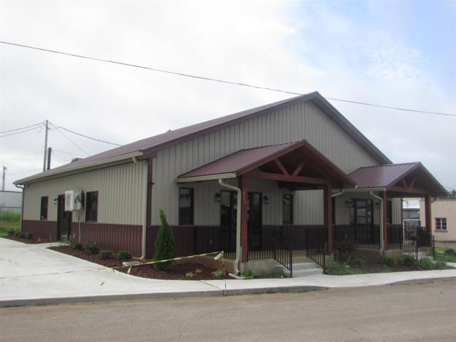214 N Columbia Ave, Lawrenceburg, TN 38464 (MLS #1941980) :: Oak Street Group