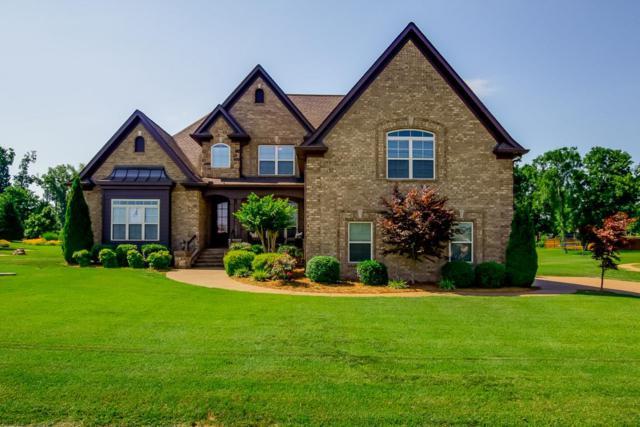 809 Harrisburg Lane, Mount Juliet, TN 37122 (MLS #1941983) :: RE/MAX Choice Properties
