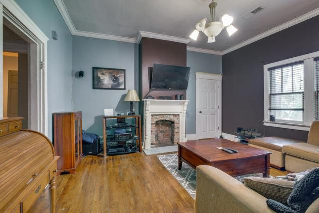 2011 Manchester Ave, Nashville, TN 37218 (MLS #1941984) :: Ashley Claire Real Estate - Benchmark Realty