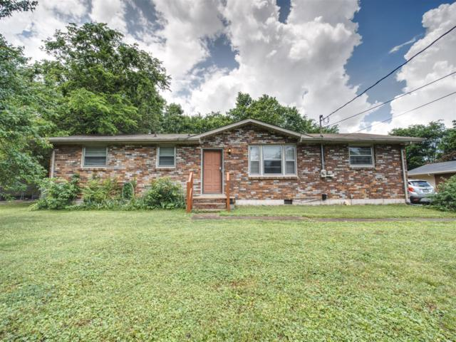 7007 Bonnavent Dr, Hermitage, TN 37076 (MLS #1941986) :: RE/MAX Choice Properties