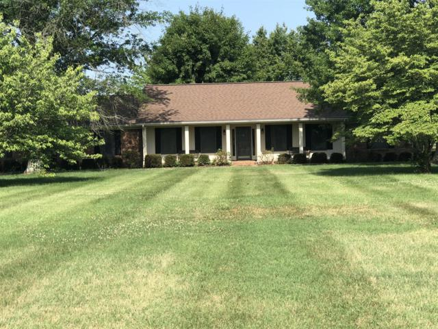 1082 Robertson Rd, Gallatin, TN 37066 (MLS #1942002) :: RE/MAX Choice Properties