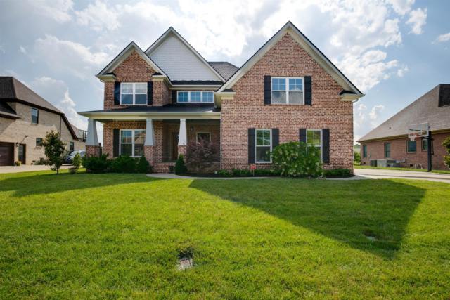 1924 Marylake Way, Murfreesboro, TN 37128 (MLS #1942015) :: John Jones Real Estate LLC