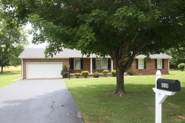 1031 Midway St, Lewisburg, TN 37091 (MLS #1942071) :: Nashville on the Move