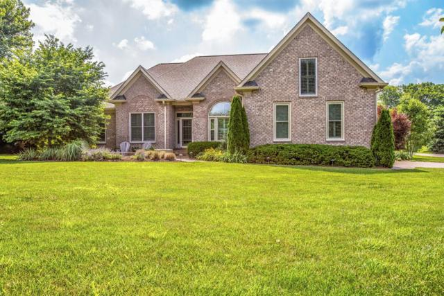 2800 Manning Ln, Franklin, TN 37064 (MLS #1942136) :: NashvilleOnTheMove | Benchmark Realty