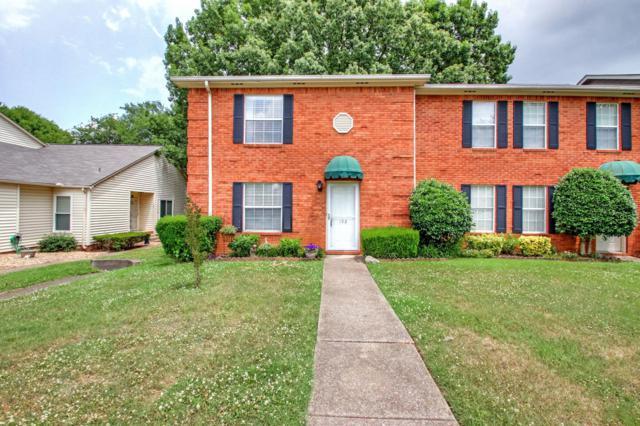 122 Stokes Drive #122, Smyrna, TN 37167 (MLS #1942147) :: John Jones Real Estate LLC