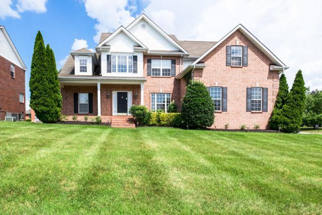 116 Fieldcrest Dr, Hendersonville, TN 37075 (MLS #1942149) :: RE/MAX Choice Properties