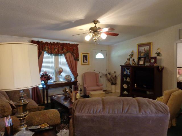 3030 Ridgeville Rd, Tullahoma, TN 37388 (MLS #1942156) :: Berkshire Hathaway HomeServices Woodmont Realty