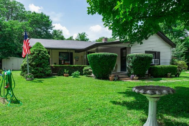 2155 Sadler Ave, Nashville, TN 37210 (MLS #1942172) :: NashvilleOnTheMove | Benchmark Realty