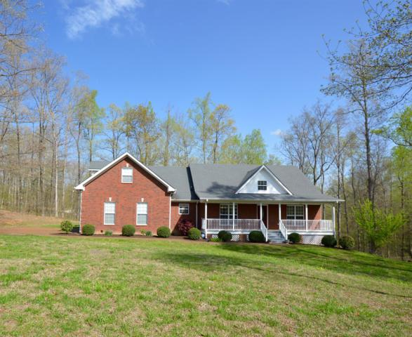 265 Rouse Rd, Dickson, TN 37055 (MLS #1942174) :: RE/MAX Homes And Estates