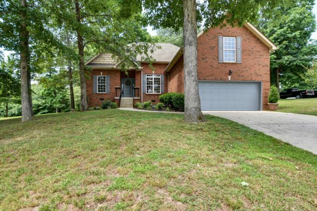 503 Red Fox Dr, Burns, TN 37029 (MLS #1942178) :: RE/MAX Homes And Estates