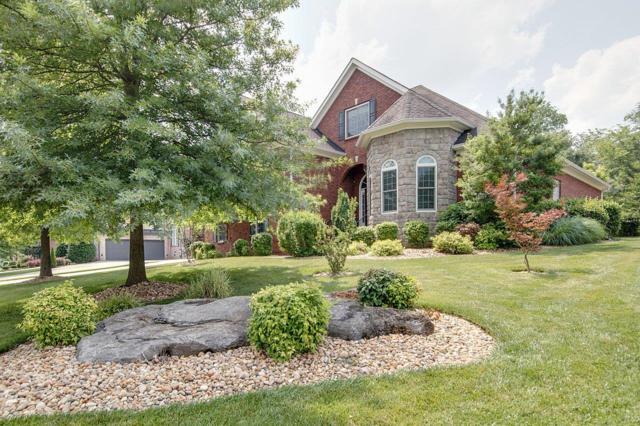 5347 Cavendish Dr, Murfreesboro, TN 37128 (MLS #1942180) :: RE/MAX Homes And Estates