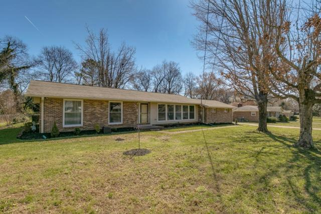 204 Tyne Blvd, Old Hickory, TN 37138 (MLS #1942181) :: RE/MAX Homes And Estates