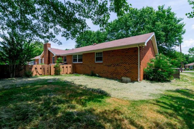616 Bonita Pkwy, Hendersonville, TN 37075 (MLS #1942182) :: RE/MAX Homes And Estates