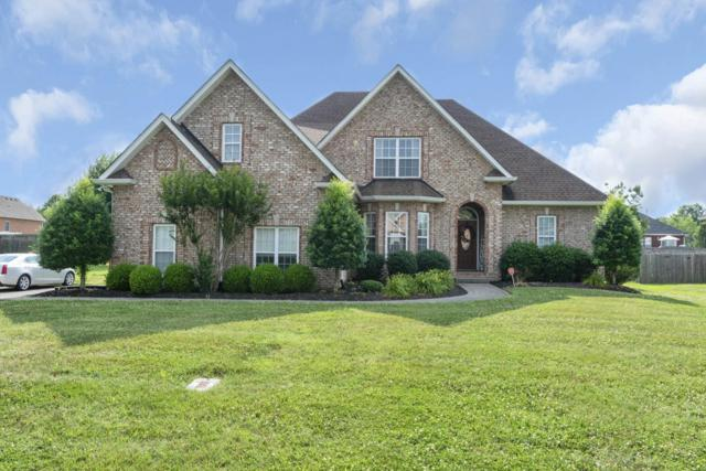 1020 Graceland Way, Greenbrier, TN 37073 (MLS #1942190) :: RE/MAX Choice Properties