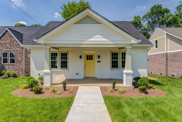 310 Antioch Pike, Nashville, TN 37211 (MLS #1942222) :: NashvilleOnTheMove | Benchmark Realty