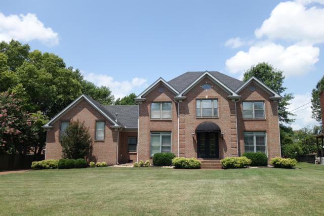 107 Ballentrae Dr, Hendersonville, TN 37075 (MLS #1942235) :: RE/MAX Choice Properties