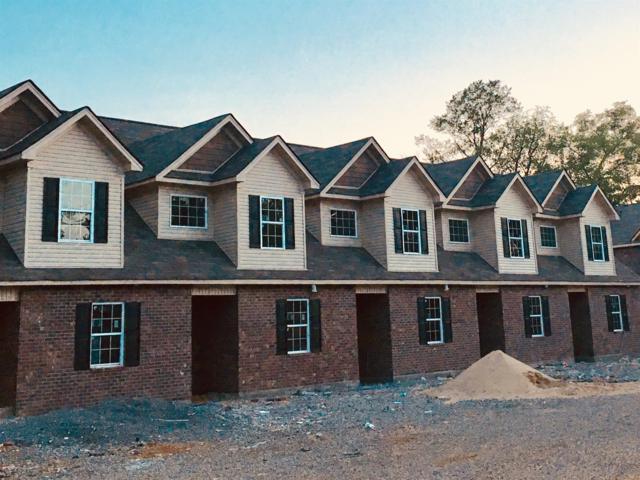 308 Dill Ln B-2, Murfreesboro, TN 37130 (MLS #1942241) :: John Jones Real Estate LLC