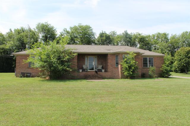 4459 Cadiz Road, Hopkinsville, KY 42240 (MLS #1942246) :: Berkshire Hathaway HomeServices Woodmont Realty
