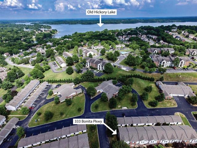 333 Bonita Pkwy, Hendersonville, TN 37075 (MLS #1942256) :: RE/MAX Choice Properties
