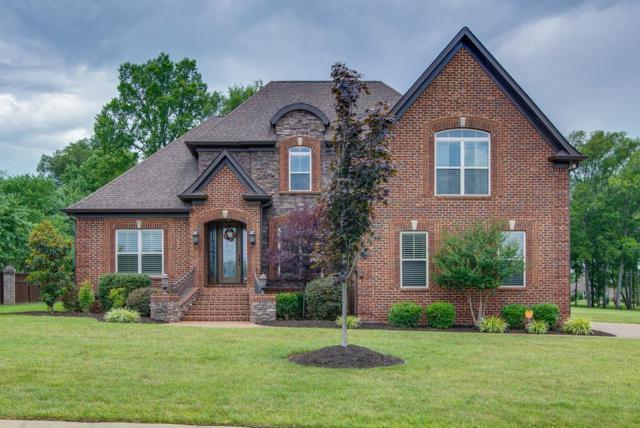 1103 Garrett Way, Mt. Juliet, TN 37122 (MLS #1942265) :: KW Armstrong Real Estate Group